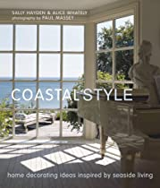Free Coastal Style: Home Decorating Ideas Inspired by Seaside Living Ebook & PDF Download