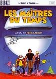 Les Maîtres du temps [Masters of Cinema] [1982] [DVD]