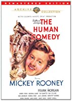 The Human Comedy Remaster from MGM