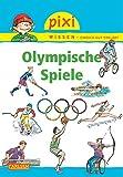 Pixi Wissen, Band 68: Olympische Spiele