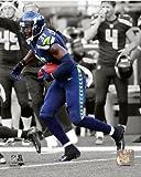 "Kam Chancellor Seattle Seahawks NFL Spotlight Action Photo (Size: 8"" x 10"")"