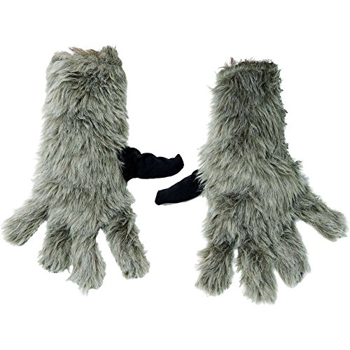 Rocket Raccoon Kids Gloves - One Size