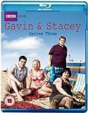 Gavin & Stacey - Series 3 [Blu-ray] [Region Free]
