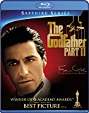 512ON%2BSfZRL. SL160  The Godfather Part II (Coppola Restoration) [Blu ray]