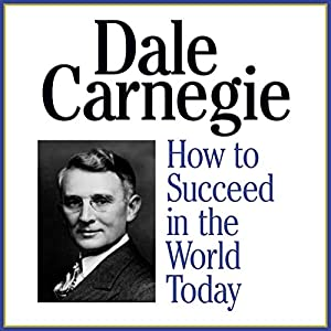 How to Succeed in the World Today Speech