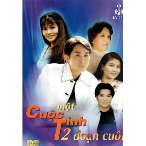 Cai Luong Mot Cuoc Tinh Hai Doan Cuoi Kim Tu Long, Linh