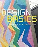 img - for Design Basics book / textbook / text book