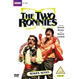 The Two Ronnies - Series 7 [DVD]by Ronnie Barker