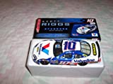 Scott Riggs #10 Valvoline / 2006 Charger / 1:24 Scale Diecast Car
