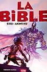MANGA BIBLE -THE