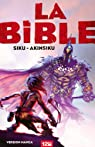 La Bible : Version manga par Akinsiku