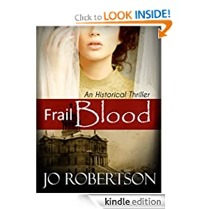 FREE KINDLE BOOK: Frail Blood