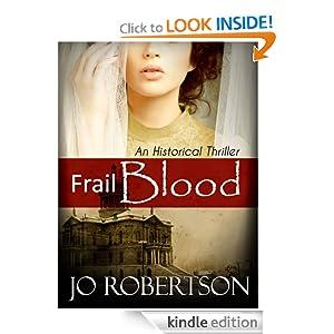 Frail Blood