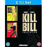 cheap kill bill blu ray
