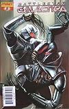 BATTLESTAR GALACTICA #8, (Cover B - Stjepan Sejic), 2007 (Volume 1)