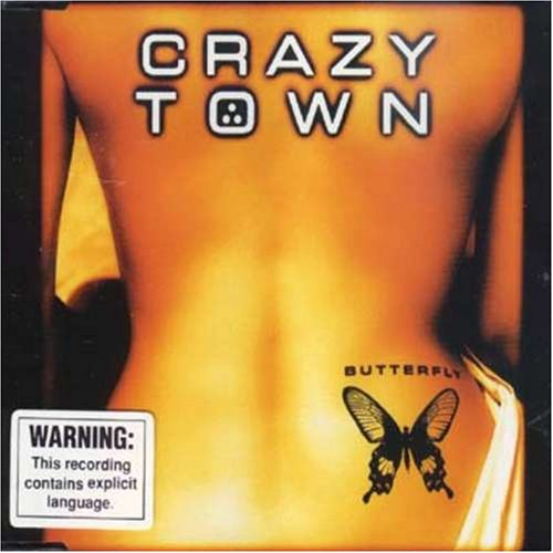 Crazytown drowning lyrics