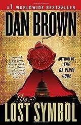 The Lost Symbol por Dan Brown, Edición en inglés
