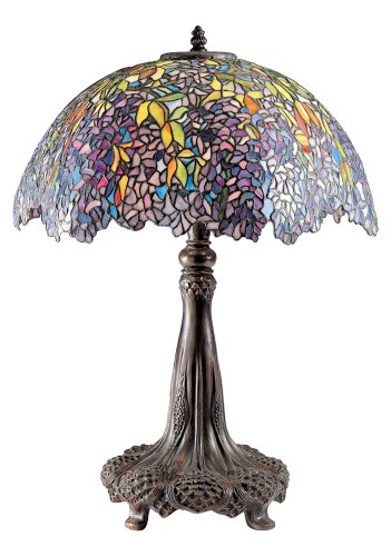 Cheap Tiffany Style Lamps For Affordable Antique Elegance