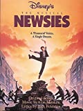 Newsies - Piano/Vocal/Guitar Songbook