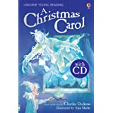 A Christmas Carol (Young Reading CD Packs)by Charles Dickens