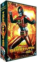 Sharivan (X-Or 2) - Intégrale - Edition Collector (9 DVD + Livret)
