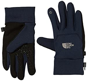 The North Face Men's Etip Gloves - Cosmic Blue, Small