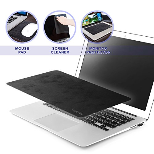 insten-3-in-1-multi-functional-microfiber-mouse-pad-for-notebook-netbook-up-to-125-inches-non-slip-m