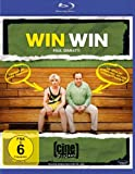 Image de BD * WIN WIN [Blu-ray] [Import allemand]