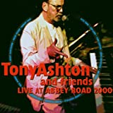 Live at Abbey Roadby Tony Ashton