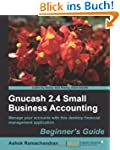 Gnucash 2.4 Small Business Accounting...