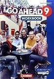 Go Ahead - Ausgabe für die sechsstufige Realschule in Bayern: 9. Jahrgangsstufe - Workbook mit CD title=