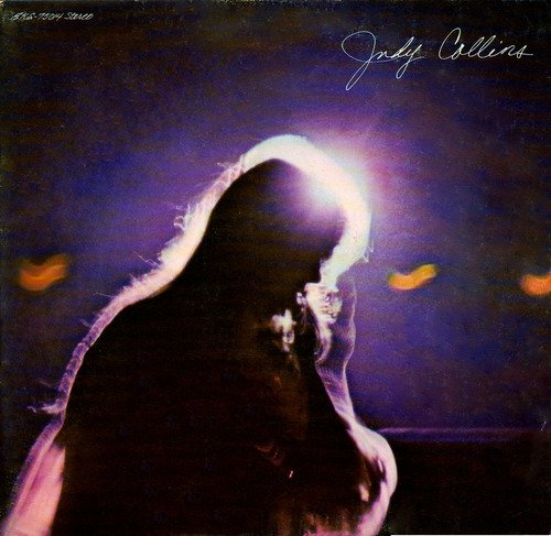Judy Collins: Living (Includes 4 Page Insert With Photos, Personnel, Notes) [Vinyl Lp] [Stereo] [Cutout]