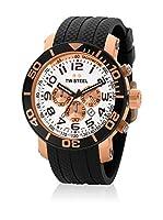 TW Steel Reloj de cuarzo Man TW76 45 mm