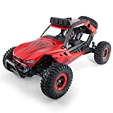 My Toots JJRC Q46 1/12 2.4G 4CH High Speed Off Road Buggy Crawler RC Car 45km/h