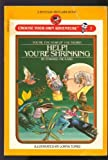 Help! You're Shrinking (Choose Your Own Adventure, No. 7) (Skylark Choose Your Own Adventure) (0553151959) by Edward Packard