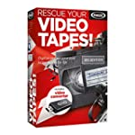 Magix Rescue your Video Tapes! 8 (PC)