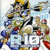 ロックマン10イメージサウンドトラック