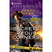 Secrets in Four Corners | [Debra Webb]