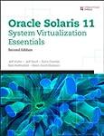 Oracle Solaris 11 System Virtualizati...