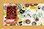 Indie Rock Button Factory: Yellow Bir...
