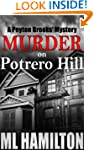Murder on Potrero Hill (Peyton Brooks...