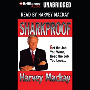 Sharkproof | [Harvey Mackay]