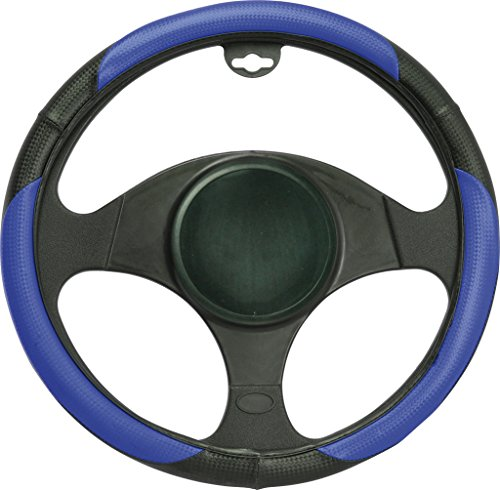 lexus-rx330-coprivolante-sterzo-bicolore-nero-blu-per-volante