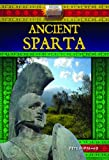 img - for Ancient Sparta (Explore Ancient Worlds) book / textbook / text book