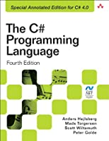 The C# Programming Language, 4th Edition ebook download