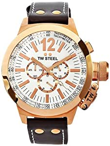 TW-Steel Armbanduhr CEO Canteen TWCE1020