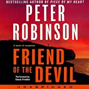 Friend Of The Devil | [Peter Robinson]