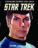 The Official CBS Watch! Presents - Star Trek: Leonard Nimoy Commemorative Edition