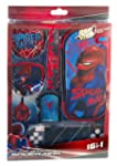 Indeca The Amazing Spiderman Kit (PSP)