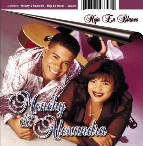 Monchy y Alexandra - Hoja En Blanco - Zortam Music